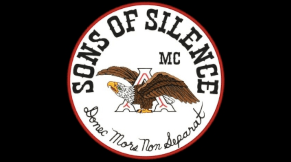 Sons Of Silence MC (Motorcycle Club) - One Percenter Bikers