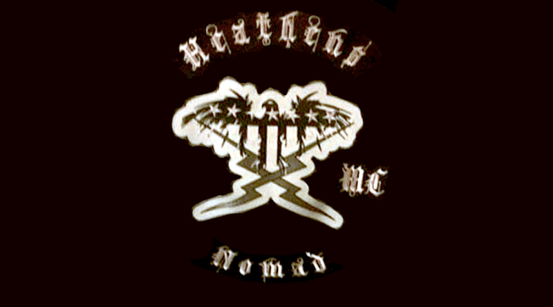 Heathens Mc Motorcycle Club One