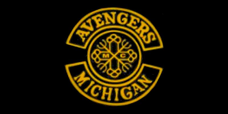 Avengers MC (Motorcycle Club) - One Percenter Bikers