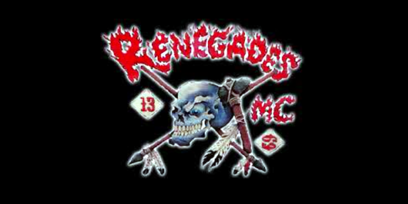 Renegades Mc Motorcycle Club One