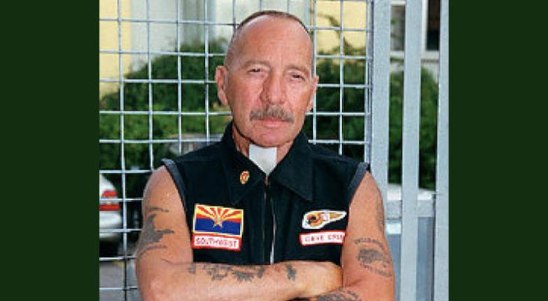 Sonny Barger - One Percenter Bikers