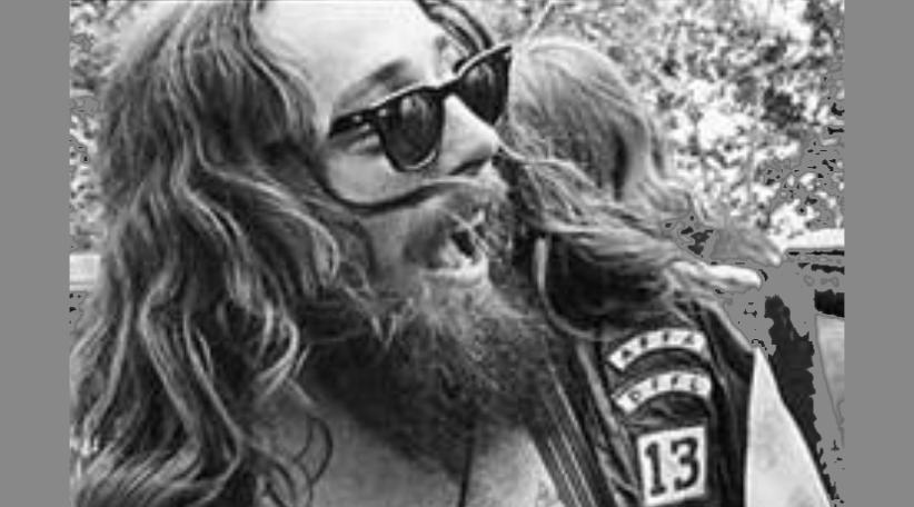 Terry The Tramp - Hells Angels - One Percenter Bikers