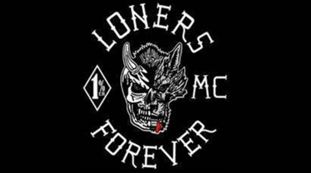 Loners Mc Motorcycle Club One Percenter Bikers