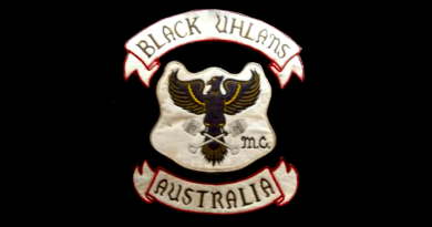 Black Uhlans MC patch logo-1200x600