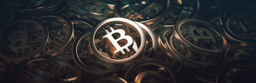 2 problems with bitcoin