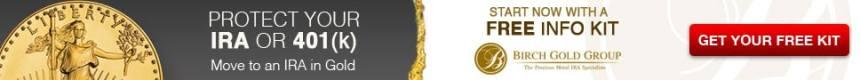 birch gold ira kit offer