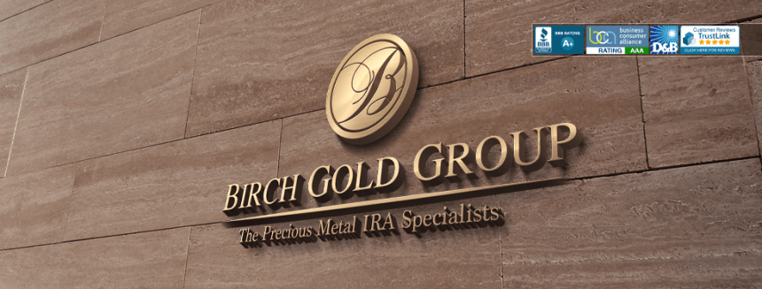 birch gold group review
