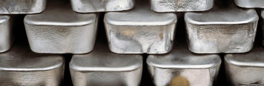 silver precious metal 1