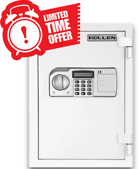 free hollon home safe limited time offer