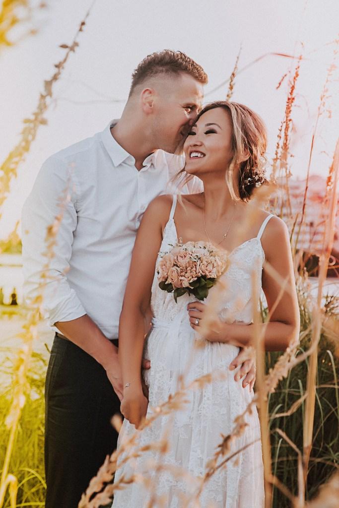 Coronavirus wedding cancellations