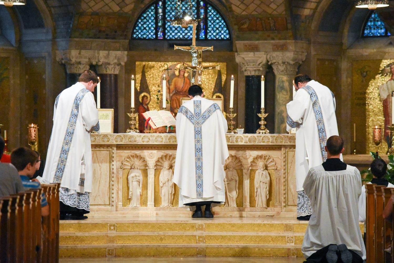 Is The Vatican Looking To Ghettoize The Latin Mass