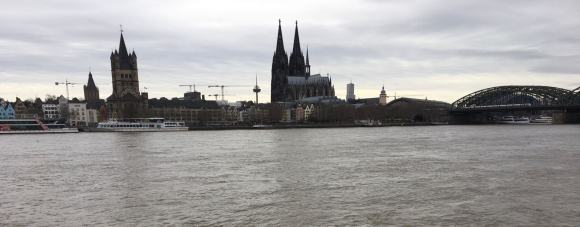 Tomasz - Cologne, Germany (but originally from Poland)