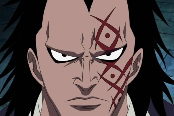 """Manga one piece episode 904 """"The Entrance of the Revolutionary Army Commanders"""