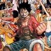 "Manga one piece episode 932 ""The Shogun and the Oiran"" Wano country"