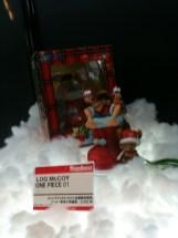 【ジャンプフェスタ2012限定販売】ワンピース LOG MacCOY|メガホビEXPO 2011 AUTUMN:11/23開催
