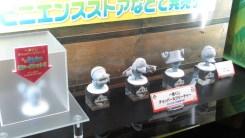 3月4日開催【画像レポ|バン博2012】一番くじ 7月予定:きゅんぐるみ チョッパー&クリーチャー フィギュアちびきゅんキャラ #onepiece #ichibankuji #banpaku2012 #banpaku2012_photo #バン博画像 ワンピース展示フィギュアまとめ