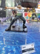 【画像レポ:魂キャラバン】フィギュアーツZERO ゾロ Battle Ver.|ワンピースフィギュア情報