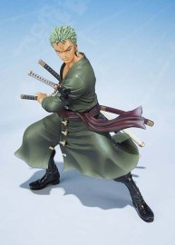 Figuarts Zero One Piece Roronoa Zoro -5th Anniversary Edition-00