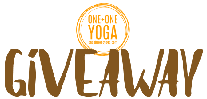One+One FREE Yoga Class Membership Giveaway!