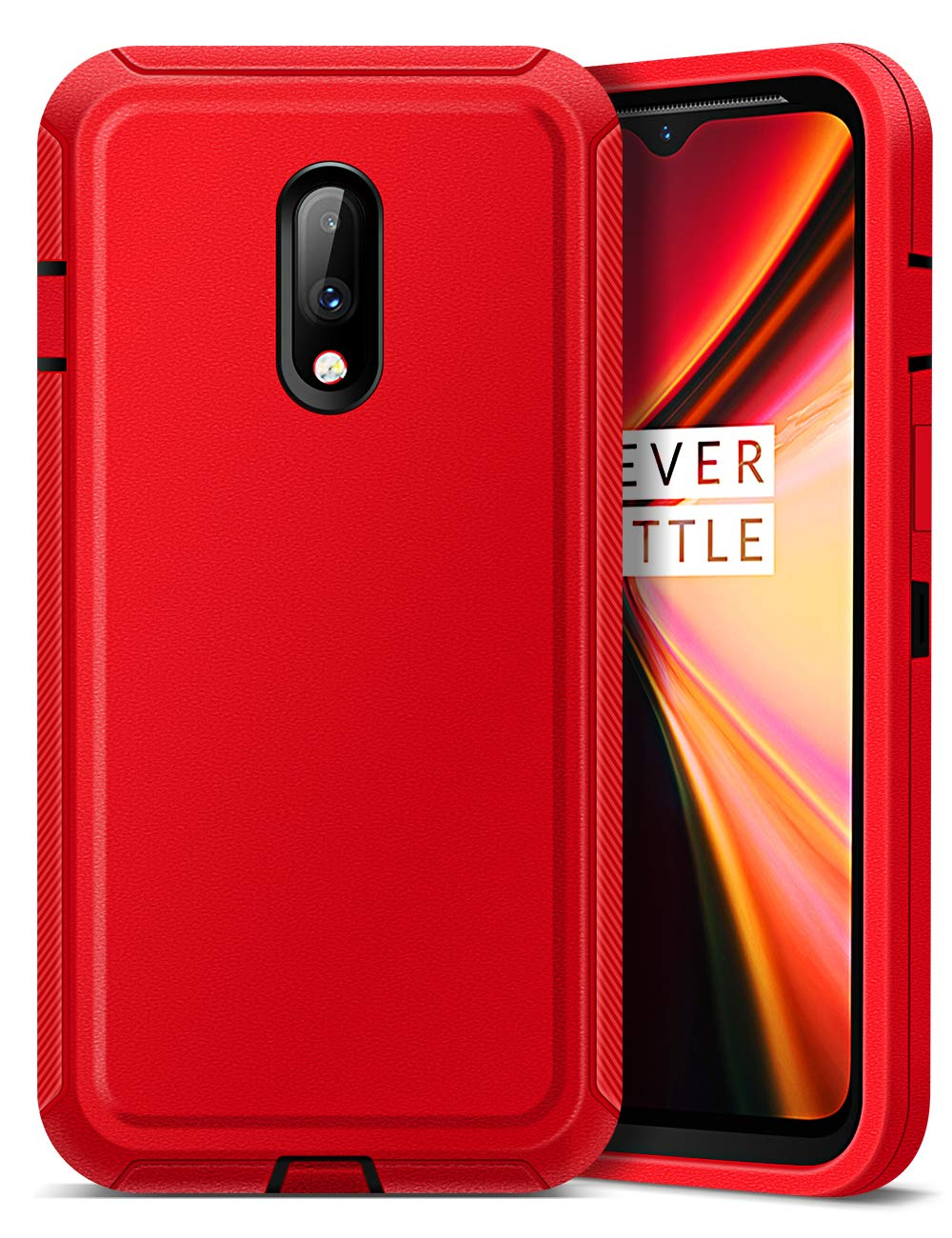 Jelerny OnePlus 7 Cases and Covers