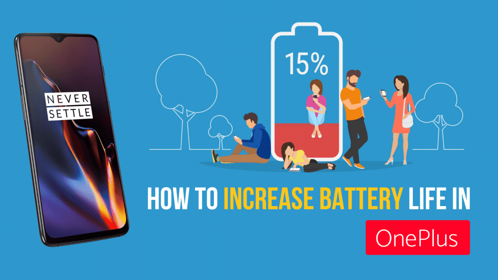 OnePlus 7 Battery