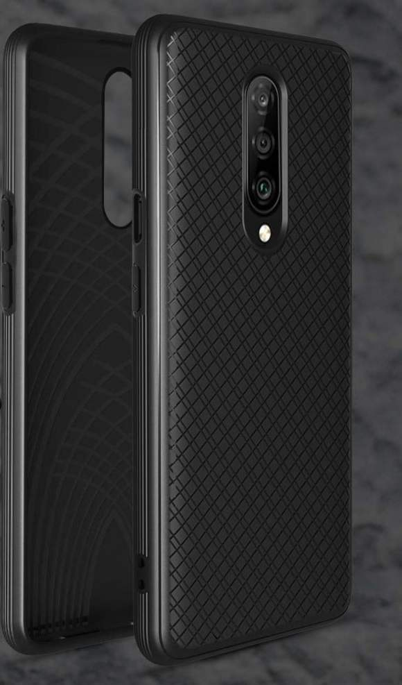 TopACE OnePlus 7 Pro Case