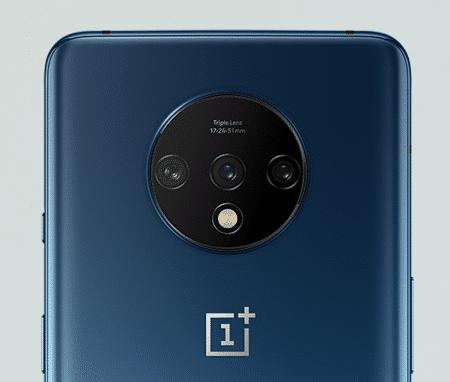 oneplus 7t camera