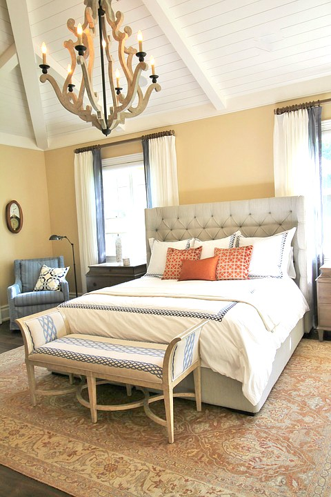 Nice 5 Tips For Decorating A Vintage Bedroom   Charming, Warm And Utterly  Adorable U2013 Vintage