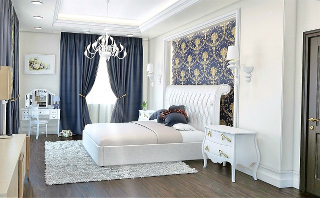 5 Tips for Decorating a Vintage Bedroom - Charming, warm and utterly adorable – vintage style is the perfect way to adorn your bedroom and give it texture. Here are some nifty tips for decorating a vintage bedroom.