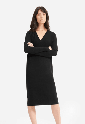 Black Dress - 7 Must Have Clothing Itmes Every Woman Should Have