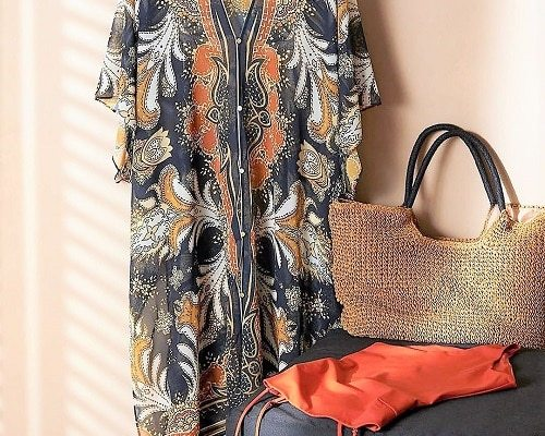 Beach outfit - H&M