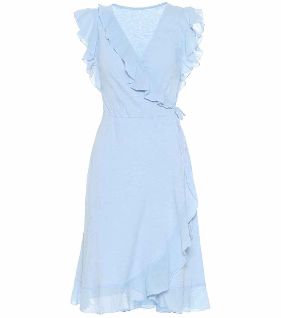 Mini Dress My Theresa summer style inspiration