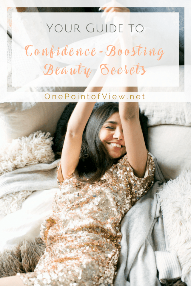 Your Guide to Confidence-Boosting Beauty Secrets