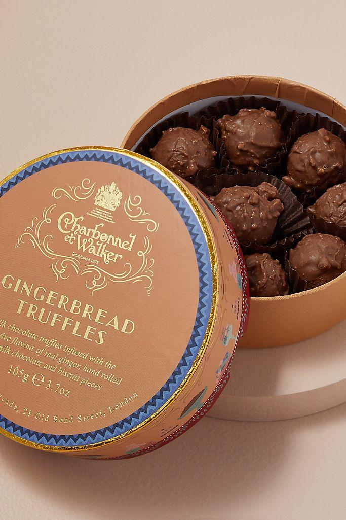 Holiday Gifts 2020 Truffles, Gift for Him