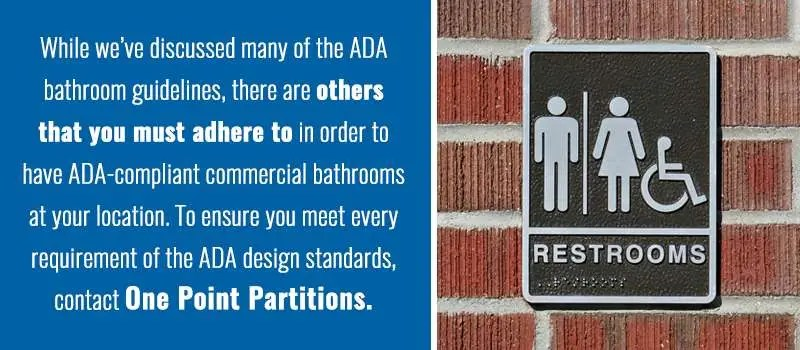 15ADABathroomNeeds-OnePointPartitions-HandicapAccessibleBathroom