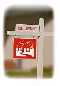 HUD Homes Orange County