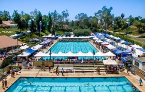 Mission Viejo Nadadores Pool