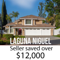 Laguna Niguel Discount Broker