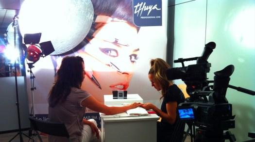 Thuya, productos imagen personal