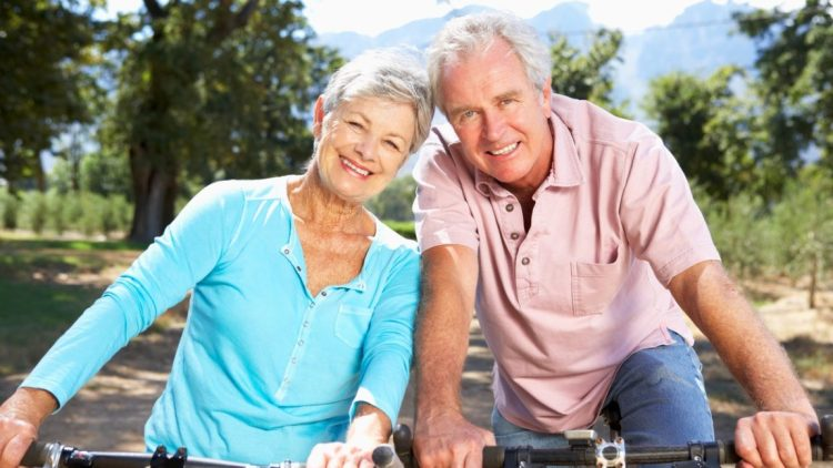 Looking For Older Senior Citizens In Texas