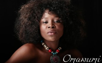 omawumi walks out of interview