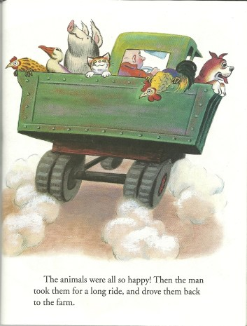 The_Happy_Man_And_His_Dump_Truck_by_Miryam_Hardcover_Little_Golden_Book___5_