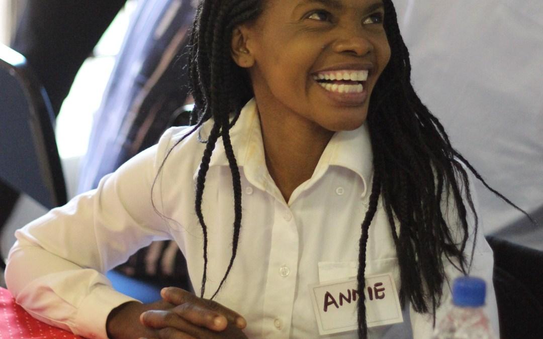 First Zambian Academy starts