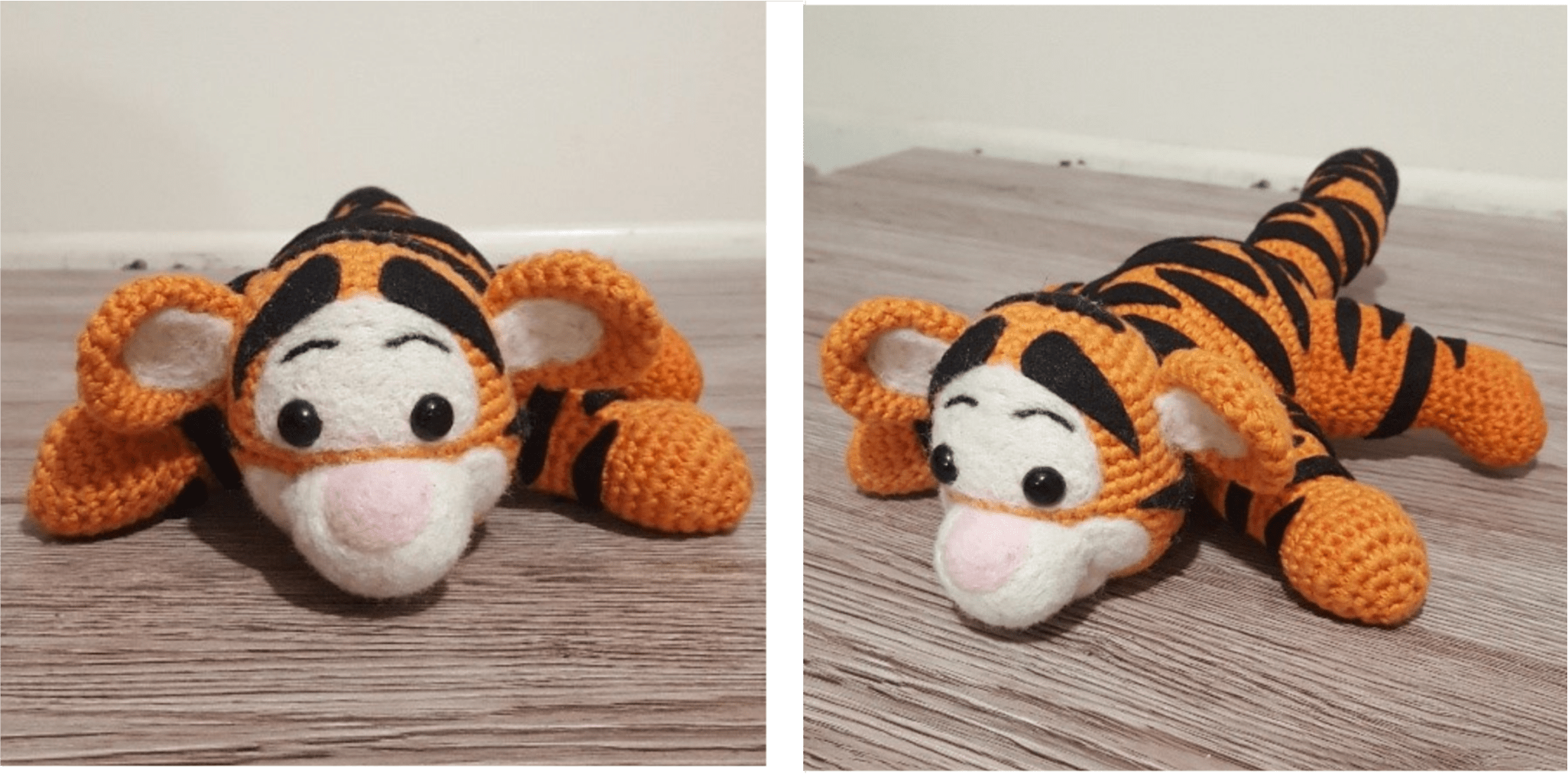 Amigurumi – Page 484 – Amigurumi Patterns | 1047x2120