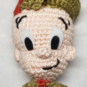 Baby Looney Tunes PDF Amigurumi Patterns   Crochet, Baby looney ...   300x300