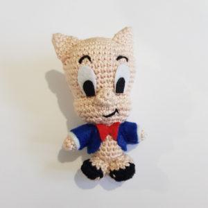 crochet pig – Free Amigurumi Patterns | 300x300