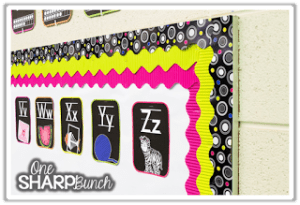 Bulletin Boards & Borders