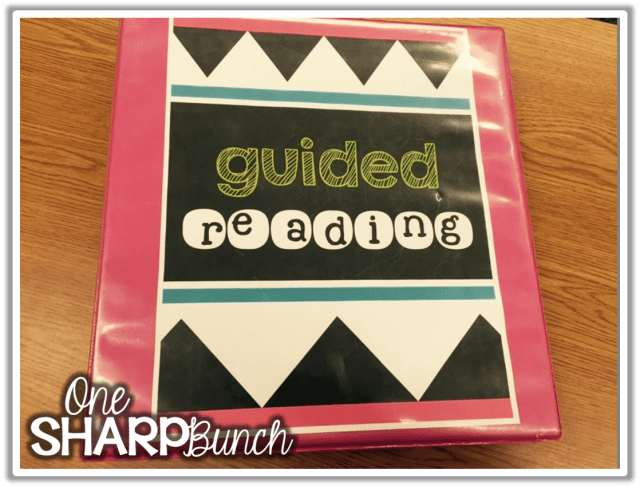 Do you struggle with how to plan out your guided reading block? Come take a look at how this Kindergarten teacher organizes her guided reading activities and tackles guided reading in her Kindergarten classroom! Don't forget to grab the FREE guided reading lesson plan template and guided reading schedule!