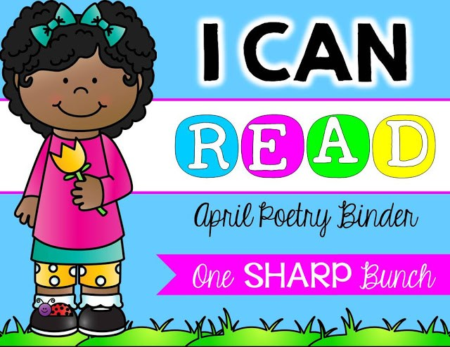 These spring poems are the perfect way to incorporate poetry activities into your daily lessons! Your students can use a poetry binder or poetry notebook to practice these weekly poems. By using a poem of the week, you help build reading fluency, phonics and phonemic awareness skills, comprehension, concepts of print and more!