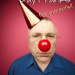 April Fool's Day pranks for parents